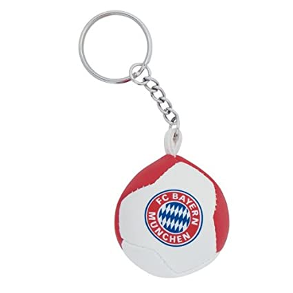 FC Bayern M/ünchen Schl/üsselanh/änger Home 2018//19