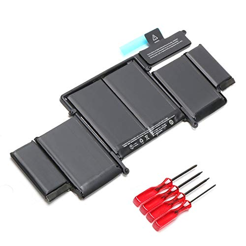 VUOHOEG A1493 Battery Replacement for MacBook Pro Retina 13