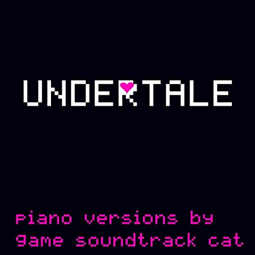 Stream or buy for $8.99 · Undertale (Piano Selections)