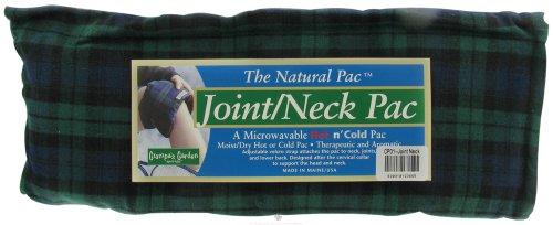 Grampas Garden Joint Neck Pack, 1 EA ()