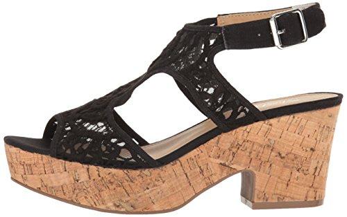 03f7a8b1b04 Skechers Cali Women s Crochet Wedge Platform Dress Sandal ...