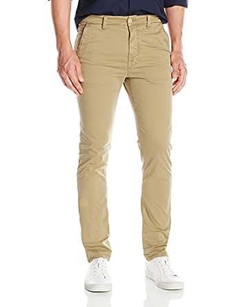 Amazon.com: Nudie Slim Adam - Pantalones vaqueros: Clothing