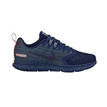 uk availability 4ca02 fd90e Nike Zoom Span Buty 2 Shield Binary Shoes, Blue, 47 Amazon.co.uk Sports   Outdoors