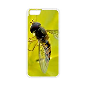Bee Phone Case, Only Fit To iPhone 6,6S
