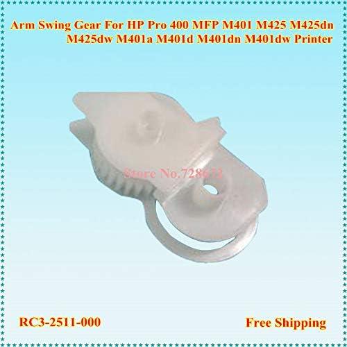Yoton RC3-2511-000 RU7-0375 - Brazo de transmisión para HP Pro 400 MFP M401 M425 M425dn M425dw M401a M401d M401dn M401dw (6 unidades): Amazon.es: Oficina y papelería