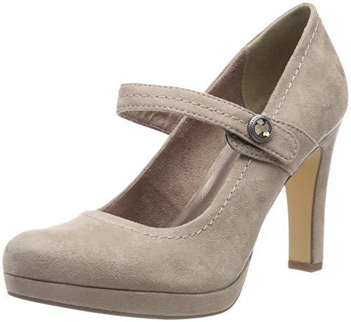 Tac 31 24418 Tamaris Zapatos de SIg1Rq