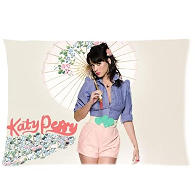 "Katy Perry Pillowcase Covers Standard Size 20""x30"" CC4220"