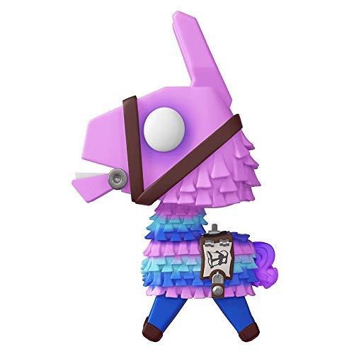 "POP Games Fortnite S3 - 10"" Loot Llama, Funko, 39049"