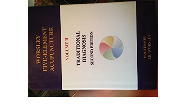 Image result for Worsley  Vol 2 - Traditional Diagnosis