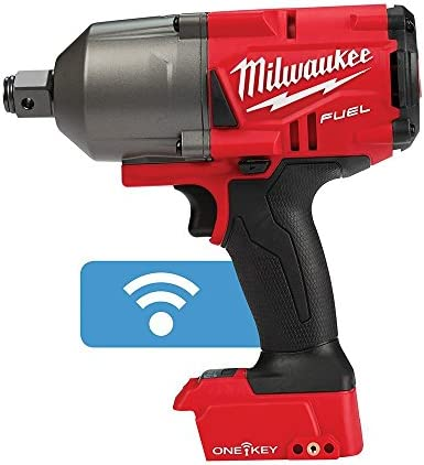 Milwaukee 2864-20 Fuel One-Key 3 4 High Torque Impact Bare
