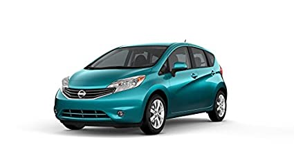 2013 2017 Nissan Versa Note Select Fit Car Cover