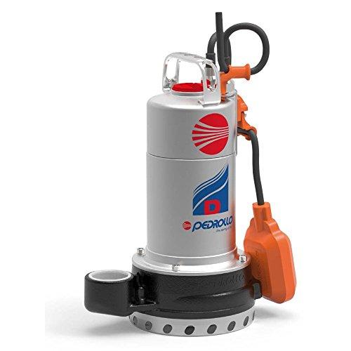 "4/"" submersible Borehole Electric Water Pump DAVIS 20MT 1Hp 240V Pedrollo"