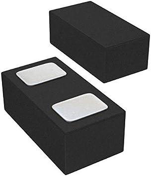Pack of 100 UCLAMP3311Z.TNT TVS DIODE 3.3V 7.5V SLP0603P2X3A