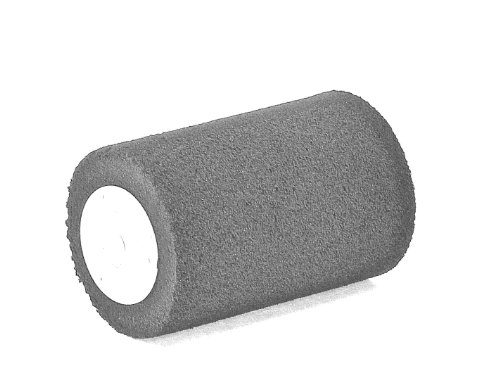 MARSH Replacement Neoprene Foam Rolmark Full Roller, 3