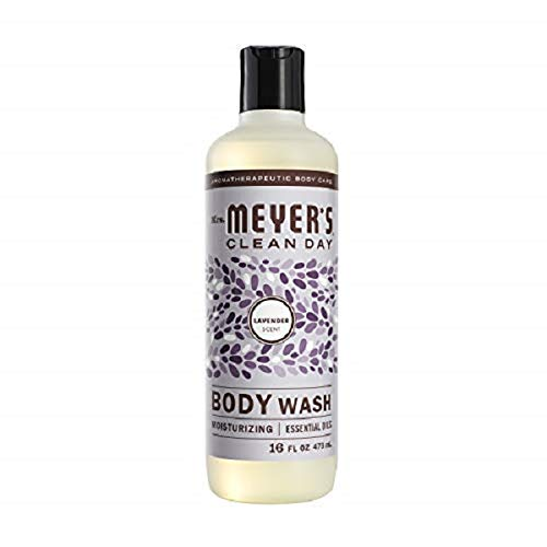 Mrs. Meyer´s Clean Day Body Wash, Lavender, 16 fl oz from Mrs. Meyer's Clean Day