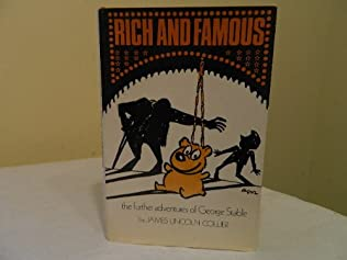 book cover of Rich and Famous