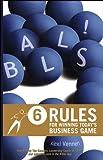 Balls!, Alexi Venneri, 0471712728