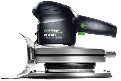 FESTOOL Teppichentferner TPE-RS100 Q-Plus 230V Stripper inkl Systainer 567873
