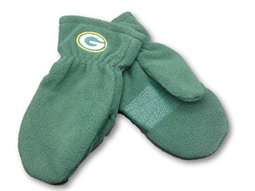 Green Bay Packers Baby Gloves Price Compare