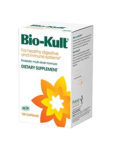 Bio Kult Advanced Probiotic Multi Strain Capsules product image
