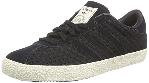 White Black Sneakers Gazelle 70s Cream Core Core Herren Schwarz adidas Black pwvq6YY