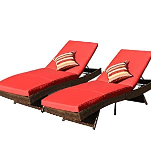 41sUXu-dLlL._SS300_ 50+ Wicker Chaise Lounge Chairs