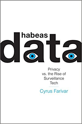 Amazon fr - Habeas Data: Privacy vs  the Rise of