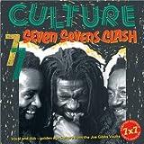 Seven Sevens Clash (7x7inch Box+Mp3) [Vinyl Single]