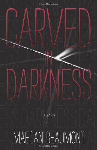 Image of Carved in Darkness (A Sabrina Vaughn Novel)