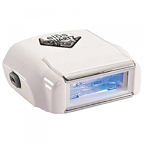 HoMedics cartridge Elos 100000 Pulses HOMEDICS ITALY Srl 4051123000497 ME-LAMP QUARTZ