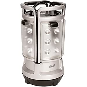 Amazon Com Coleman Quad Led Lantern Special Edition Ultra