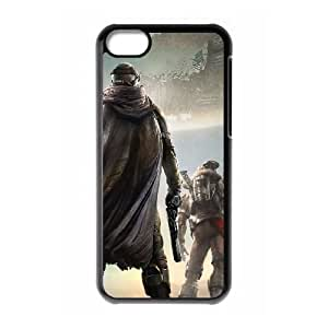 games Destiny Game iPhone 5c Cell Phone Case Black 91INA91341921