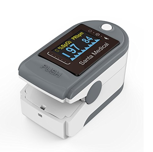 amazon pulse oximeter