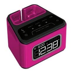 JAM ZZZ Bluetooth Alarm Clock