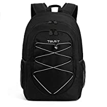 TOURIT Insulated Cooler Backpack Soft Backpack Cooler Bag Leak-Proof Backpack with Cooler for Men Women to Lunches, Picnics, Hiking, Beach, Park Day Trips, 28 Cans