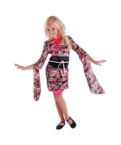 Sharpay Performance Costume - Child Costume Standard - Medium ()