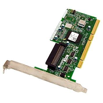 Adaptec Tarjeta controladora SCSI 29160i 324710 - 001 317819 - 001 ...