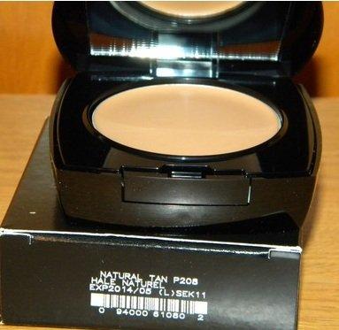 "Avon Extra Lasting Cream to Powder Foundation ""Creamy Natural"" SPF 15"