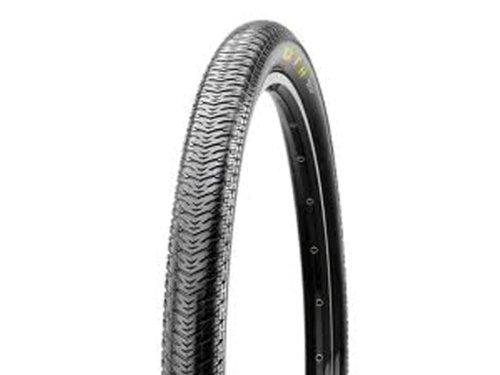 "Pair of Tires Maxxis DTH 26"" x 2.15"" Urban Assault/Street..."