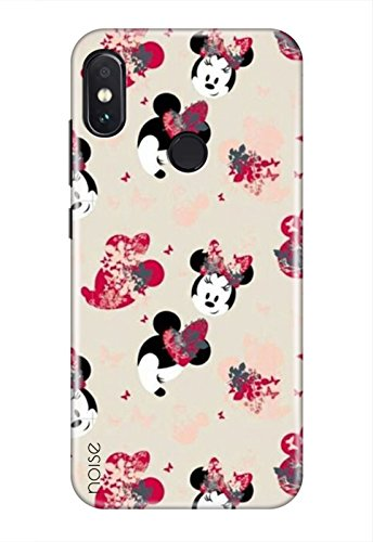best cheap 884ce f7555 Noise Xiaomi Redmi Note 5 Pro Printed Case Cover: Amazon.in: Electronics