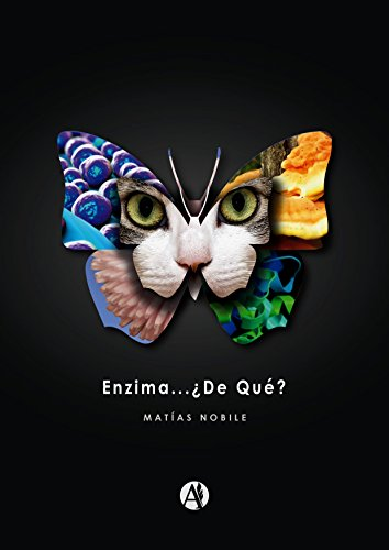 Amazon.com: Enzima... ¿de qué? (Spanish Edition) eBook: Matias ...