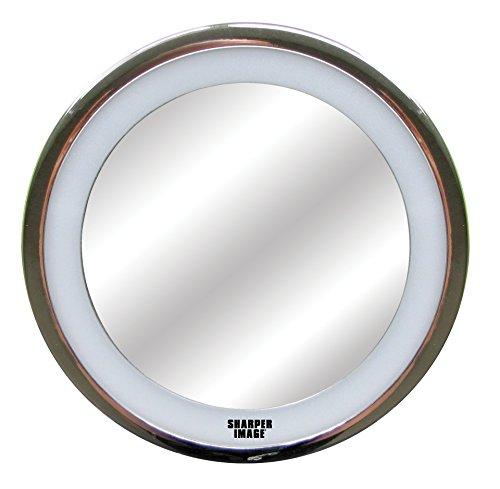 Sharper Image LED Anti-Fog