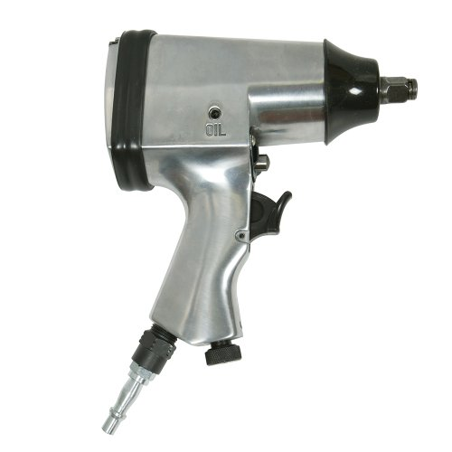 """Silverline Air Impact Wrench 13mm (1/2"""")"""