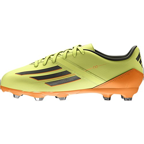 Adidas F10 TRX FG J BLACK