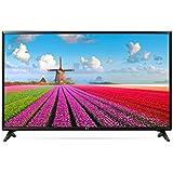 "LG 43LJ5550 - Smart TV LED 43"" Full HD, com Painel IPS"