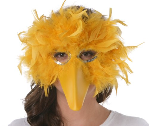 Women's Costumes Bird (Zucker Feather Products Turkey Feather Big Bird)