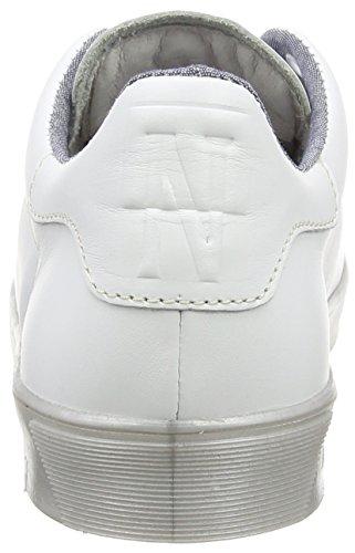 Napapijri Minna - Zapatillas Mujer Blanco - Weiß (white N29)