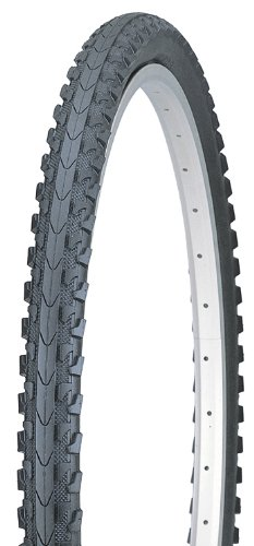Kenda K908 Pathfinder Wire Bead Bicycle Tire, Blackwall, 26-Inch x 1.95-Inch