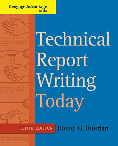 Pdf Reference Technical Report Writing Today