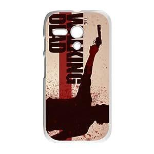 Motorola Moto G Phone Case The Walking Dead Nw5230